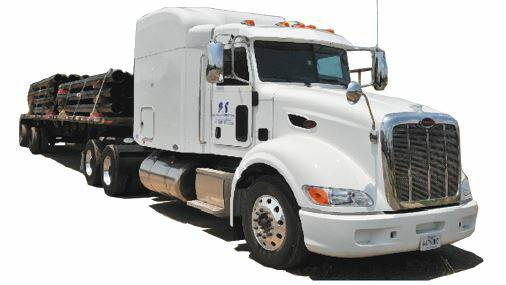 9658 Flatbed Class A Drivers Needed