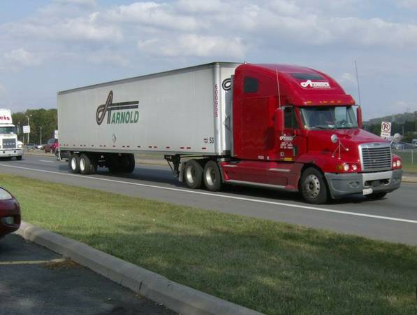 Arnold Transportation is currently hiring qualified drivers to run the  Hiring from Texas