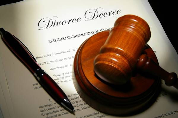 You Can Afford to Get a Divorce     Texas