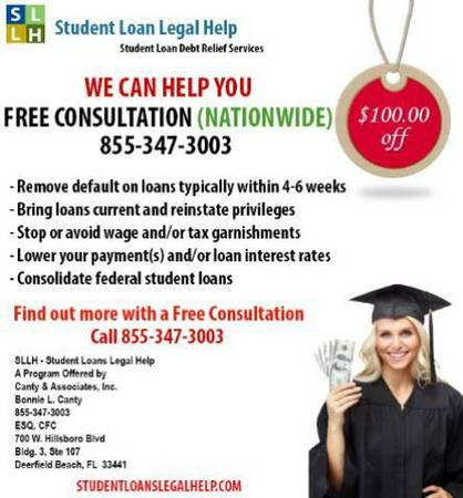 10032 Consolidate Student Loans  10032   Nationwide