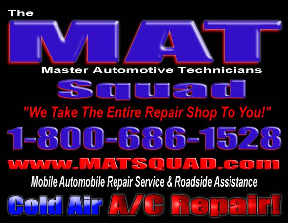 Galvestions BEST Master Mobile Mechanic AC Car Repair LOW RATES (Galveston FREE Diagnostics CLICK HERE)
