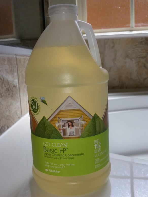 The 1 home cleaning  and  climate neutral certified super concentrate