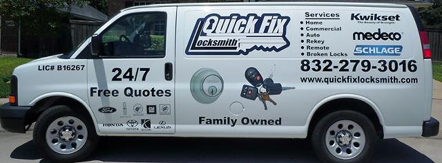 247 Quick Fix Locksmith