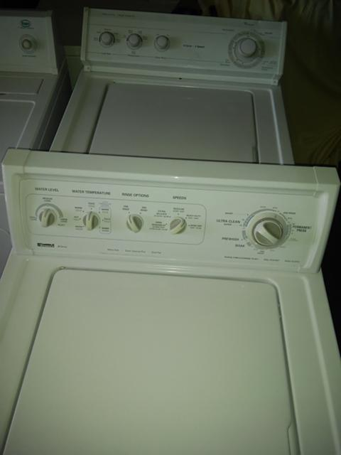 washer  dryers  services  CHEAPER