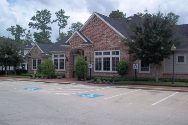 $956 3br - 1218ftsup2 - Park at Woodland Springs (The Woodlands Area)
