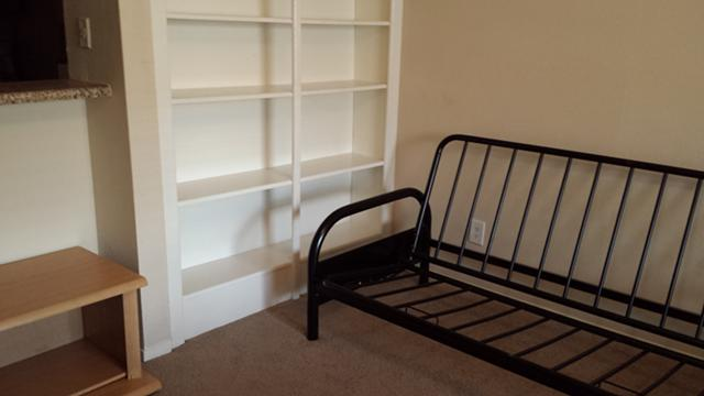 $375, Front living room for rent