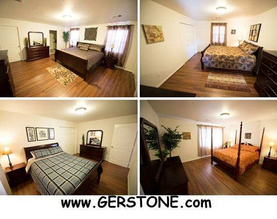 - $3500 4br - 97284 BEDS All NEW.FURNISHED TVWiFiLovely HomeOffice Bills PAiD (Medical Center Galleria Reliant TMC)