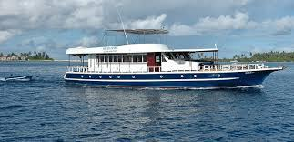 Black Manta Liveaboard Destinations Service