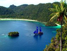 Diving Destinations in Indonesia
