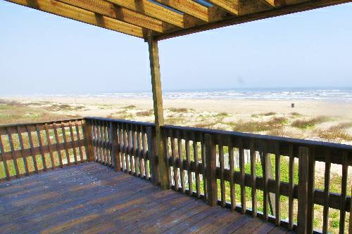 5br - Amazing Beau Soleil Beachfront House - $99 per Weekday (Galveston Beach)