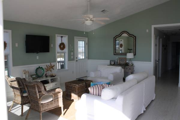 x0024275 3br - 1500ftsup2 - Pelicans Nest - Sargent, Texas Vacation Rental (Sargent, Texas)