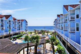 Come Stay at Ryson Vacation Rentals for Lonestar Biker Rally (Galveston)