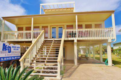 4br - Ryson Vacation Rentals has your Pirates Beach home (Pirates Beach)