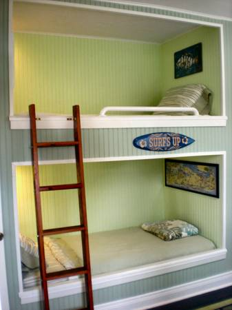 - $155 2br - KIDS SAY Periwinkle Cottage is THE COOLEST (Close to EVERYTHING)