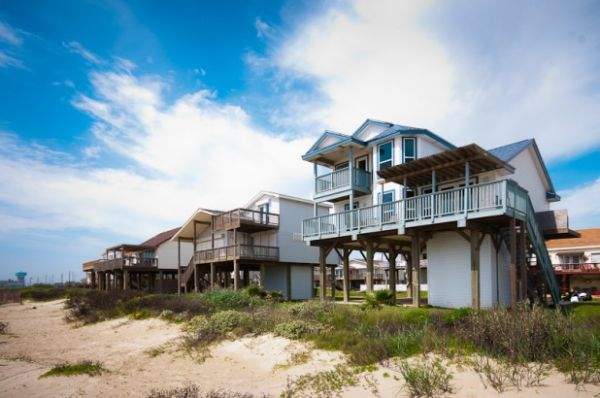 Vacation Rentals from $75 Cottages, Condos, Holiday Homes for Rent (Galveston)