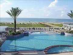 3br     Resort Like Beach Front Condo     Sleeps 11