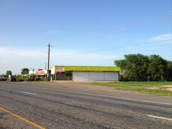 - $350000  COMMERCIAL PROPERTY - HWY 77 FRONTAGE  (SEBASTIAN, TX)