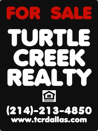 Buying or Leasing in Dallas TURTLE CREEK REALTY (Dallas)