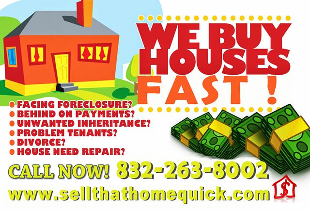 We Buy Houses For CA H      FAST     houses Commercial vacant land or take over your payments