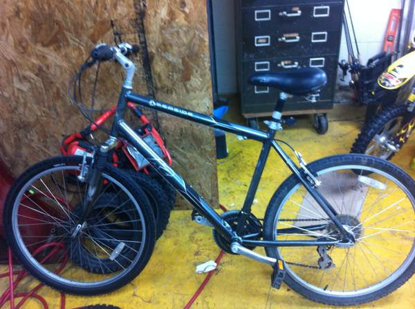 K2 Seaside Mountain Bike - $175 (Sugar Land)