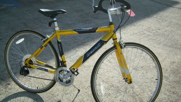 DENALI BIKE 6061 Series - $160 (2001 Texas Ave. Texas City 77590)
