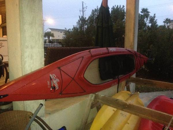 Old Town - Loon 160T Tandem Kayak - x0024700 (Galveston )