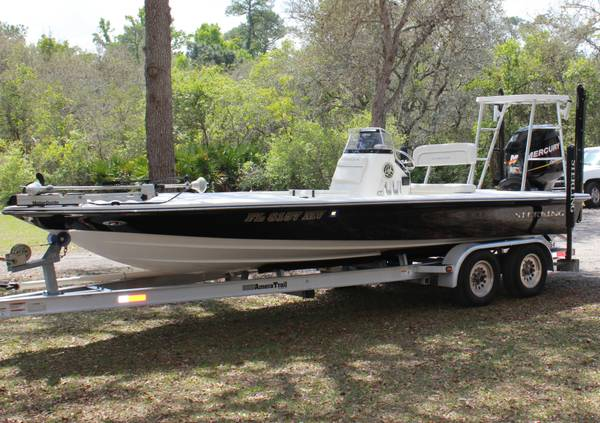 Sterling 22 w 300xs - $38500 (Florida)