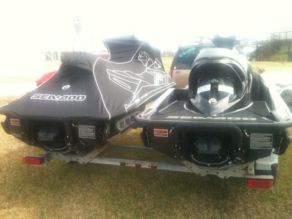 2008 Seadoo RXT - $13500 (West End)