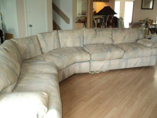 Henredon Sectional For Sale