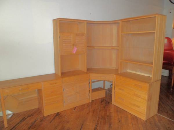 Ranch Oak Furniture Fort Worth Texas For Sale