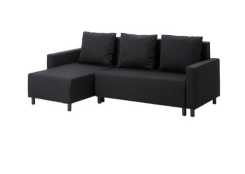 Brand new Ikea sofa bed with chaise lounge - $350 (Dickinson)