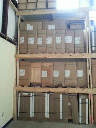 Oak Base and Wall Cabinet Liquidation Sale  -   x0024 35  200 Hughes Rd
