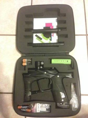 planet eclipse lv1 ego with too much to list - $1400 (pasadena)