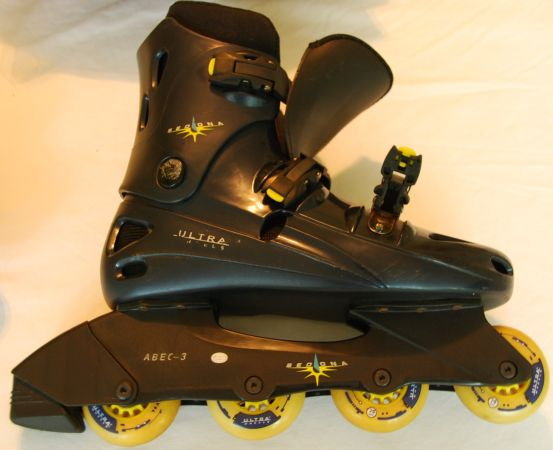 Rollerblades, different makes and sizes - $45 (Galveston)