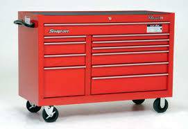 Snap On Classic 78 Tool Box - $1500 (Dickinson)