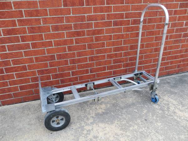 Gemini Magliner Convertible Hand Truck or Dolly - $150 (Hwy 290 43rd)