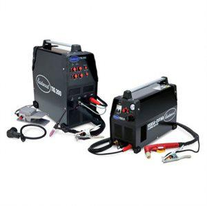 1 449  Tig200 ACDC Welder  Versa Cut 60 Plasma Cutter Kit
