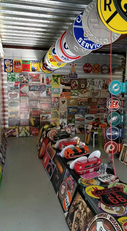 Houstons Man Cave Superstore Going Out Of Business  Everything Must Go