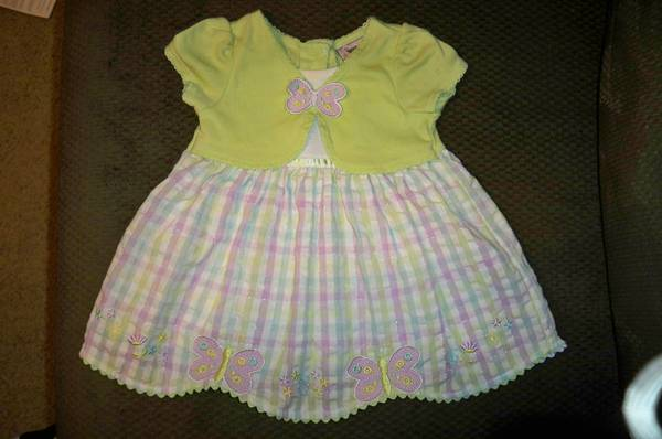 Infant Girl Dresses -   x0024 4  Texas City