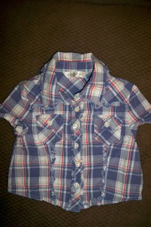 Infant Girl Clothes -   x0024 2  Texas City
