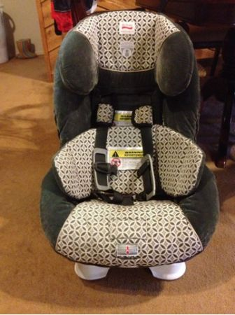 Britax boulevard cs car seat - $165 (League City )