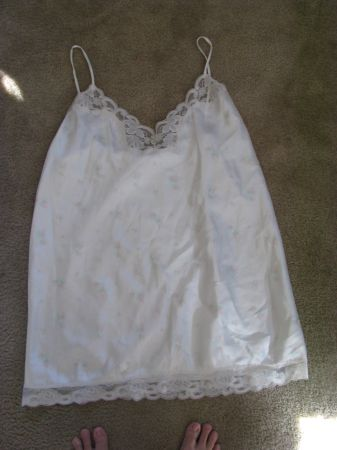 Gently Used Lingerie - $10 (Fort Myers, FL)
