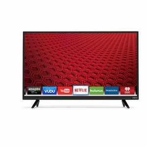 100  Brand New 32 Vizio LED HDTV Smart TV  100 -  100 Galveston