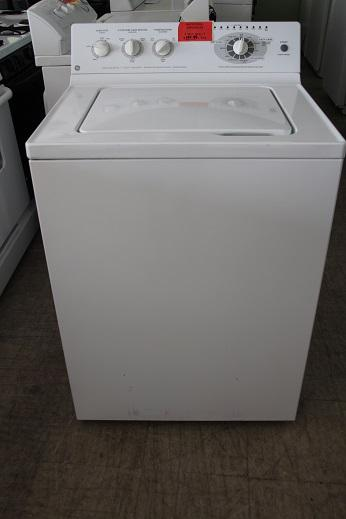 199  Appliances For Less     GE Washer