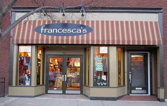 francescas Seeks FT Assistant Manager (College Station,TX-Post Oak Mall)