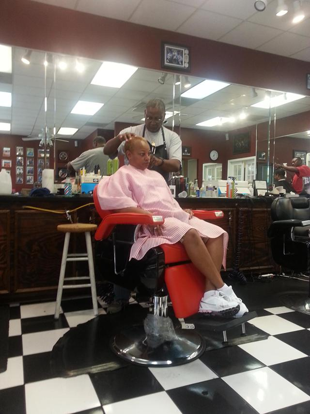 Haircuts  Straight Razor Shave Texas City
