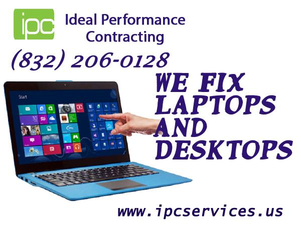 Computer Repair Services and More