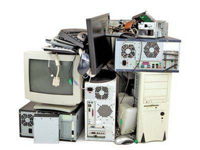 We Will Pick-up your Old Computers  Greater New Orleans Area