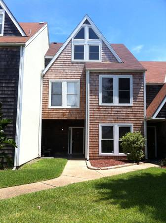 -  600   4br - 2550ft sup2  - Shared townhome in Lakeview  New Orleans