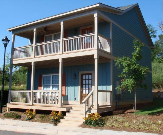 -  577   4br - 1500ft sup2  - Sublet needed at Cottage Landing 4 br 577 rent 4 blocks from UL  Lafayette  LA